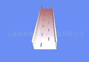 鍍鋅網(wang)格橋架