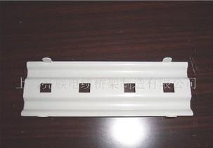 鍍鋅槽式(shi)橋架