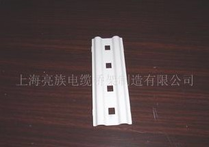 鍍鋅沖孔橋架