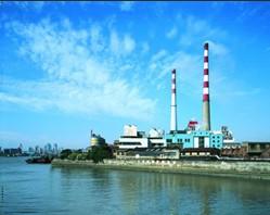 杨浦发电厂