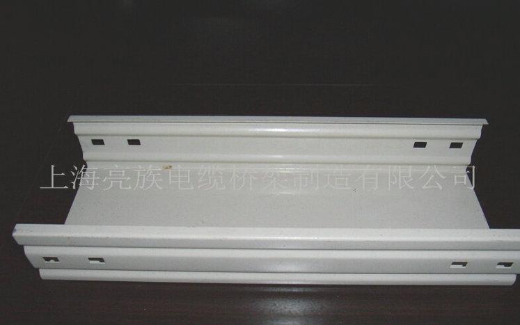 电缆桥架安装 - 上海亮族电缆桥架制造有限公司